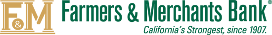 Farmers & Merchants Bank logo