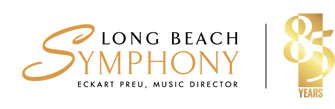 Long Beach Symphony Orchestra | 85 Years
