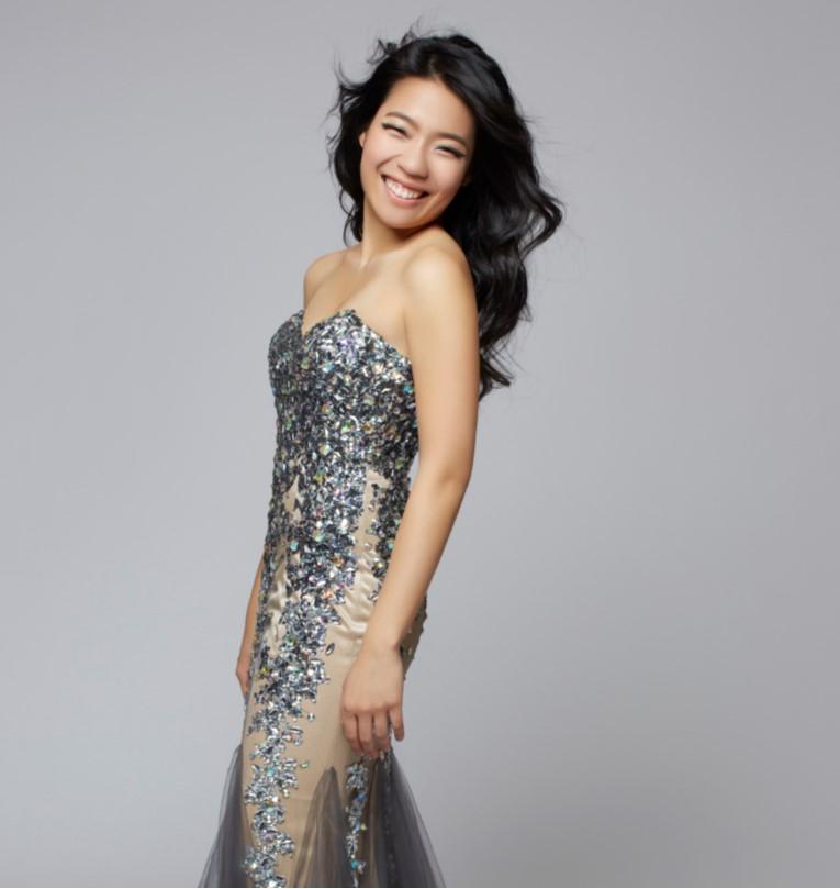 Joyce Yang, piano