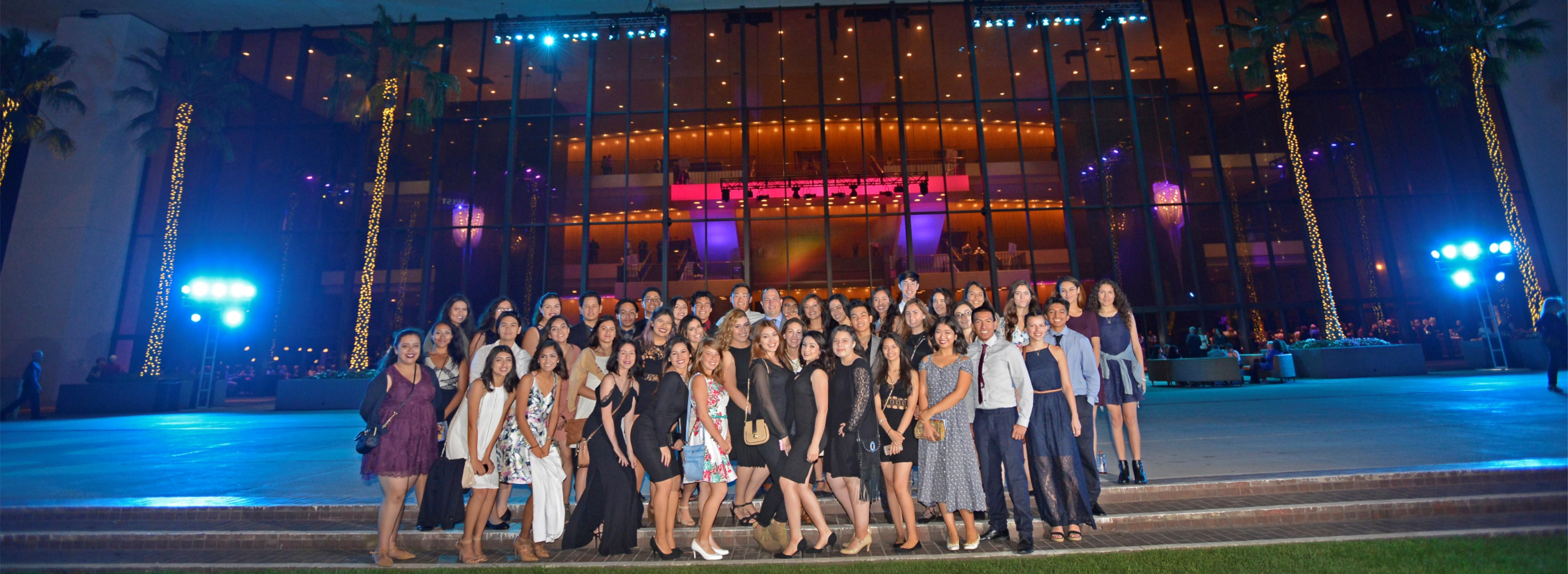 Long Beach Symphony Family Concert