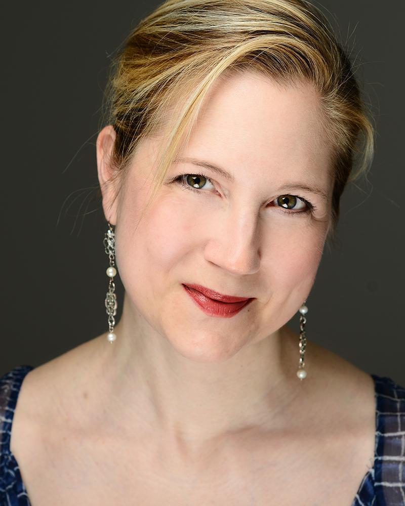 Teresa Buchholz